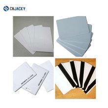 RFID Hotel Blank Key Card with T5577 / Tk4100 / EM4200 Chip