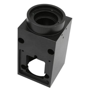 oem陽極酸化アルミニウム5軸金属部品サービス