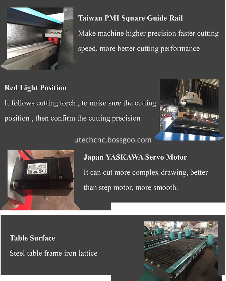 Plasma Cutting Machine-2