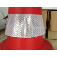 PVC reflective traffic cone sleeve