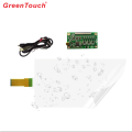 "15.6 ""Multi Capacitive Touch Foil"