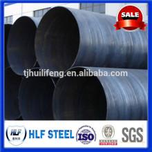 API 5L X60 SSAW Steel Pipe