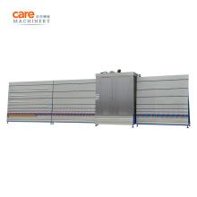 Thermal Insulation Glass Washer and Dryer Machine