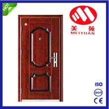 Высокое качество и Competeive Цена стальные двери