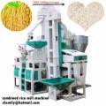 petit fournisseur automatique de machine de moulin à riz aux philippines