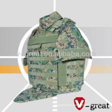 Nij 0101.06 Certified Bulletproof Vest