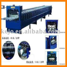 floor decking steel panel construction roll forming machine alibaba china