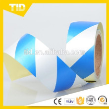 Heat Resistant Hazard Caution Solar Reflective Tapes