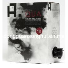 Wine Bag in Box/Bib Bag for Wine/Wine Packing Bag