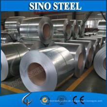 SGCC Z275 Spangle Hot DIP Gi verzinktem Stahl Coil