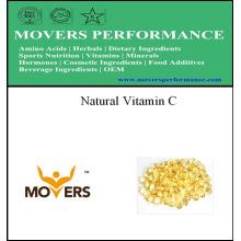 Vente chaude de haute qualité pure vitamine C