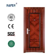 Горячая Распродажа Африки стальные двери (РА-С088)