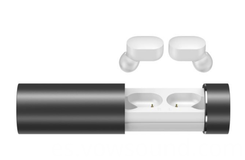 TWS Wireless Earbuds Bluetooth 5.0