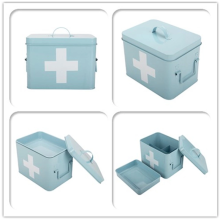 First Aid Box with large capacity