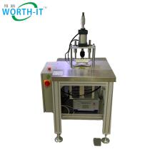 manufactory supply mask sealing machine non-woven mask edge sealing machine auto