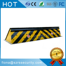 Hydraulic Security Road Blocker, Hydraulic Road Bollards