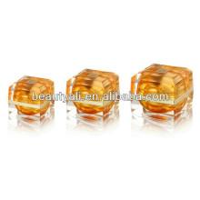 15ml 30ml 50ml Новый роскошный акриловый косметический крем Jar
