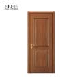 Billiger Preis für Interieur Holztür Muster Design