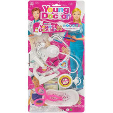 Young Doctor Medical Toy Set