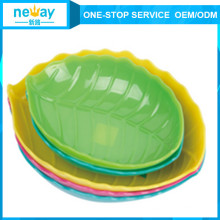 Neway gute Qualität Kunststoff Obstteller