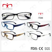 New Fashion Tr90 Eyewear Eyewearframe Optical Frame (7098)