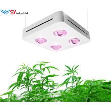 Лучший светодиодный светильник Cob Grow Light 400 Вт