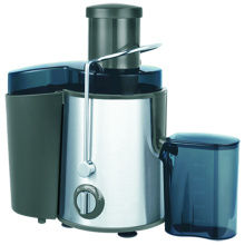 Electric juice extractor for oranges