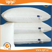 Venta caliente de productos textiles de lujo Hotel Almohada (DPF061090)