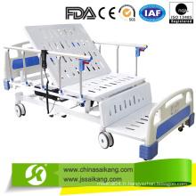 Lit médical électrique avec poste de chaise pour les ventes