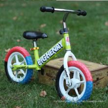 Fashionable Design Balance Bike Plastic Baby