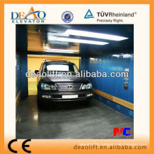2013 Luxury DEAO Automobile lift in china
