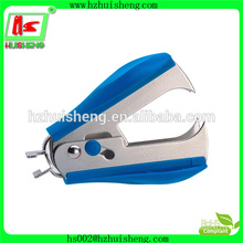 staple remover for 26/6 and 24/6 , plastic staple remover
