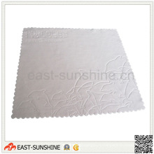 Ткань индивидуального дизайна для чистки очков Ткань из микрофибры