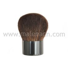 High Quality Goat Hair Kabuki Beauty Brush for Powder