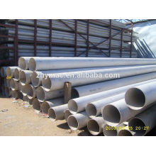 300 Series Grade and AIS Standard 304 Stainless Tube/Pipe