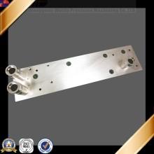 Fabrication de tôle en acier inoxydable