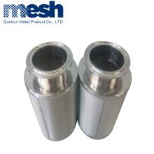 Titanium Powder Sintered Microporous Plate Filter