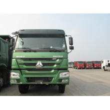 Sinotruk 290HP/336HP/371HP 25tons HOWO 6X4 Truck Tipper (ZZ3257M3241M)
