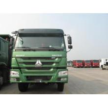 Caminhão basculante do caminhão de Sinotruk 290HP / 336HP / 371HP 25tons HOWO 6X4 (ZZ3257M3241M)
