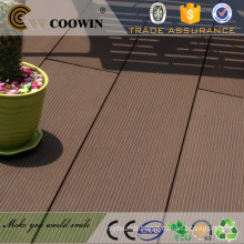 China wpc board wood plastic composite deck