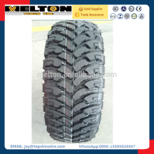 new suv tire LT285/70R17 LT285/65R18 with long use life
