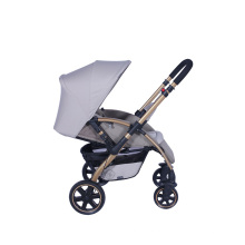 2015 New Design Reversible Baby Stroller