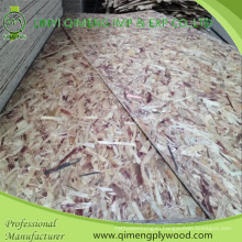 Poplar Material Waterproof 6-25mm OSB Board with Cheap Price