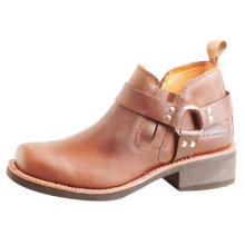 Ankle Motorcylce Boot (TX007)