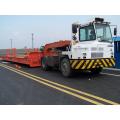 Sinotruck Hova 6X4 Tractor Trucks for Sale Heavy-Duty Trailer