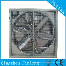 Ventilateur à marteau lourd avec lame en acier inoxydable