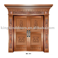 Copper Door (KK-707)
