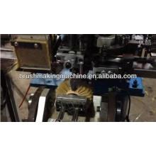 máquina perforadora de cepillo de limpieza de jade y máquina de acolchado