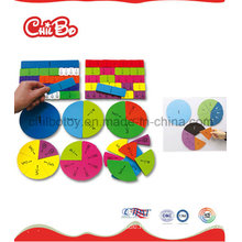 Deluxe Fraction Circles (CB-ED004-S)