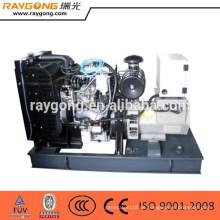 offener Rahmen 60kva Dieselmotor Generator Hersteller Motor von UK